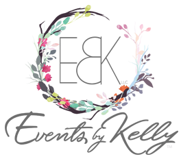 Events by Kelly - Wedding Planner & Coordinator
